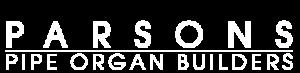 Parsons Pipe Organ Builders