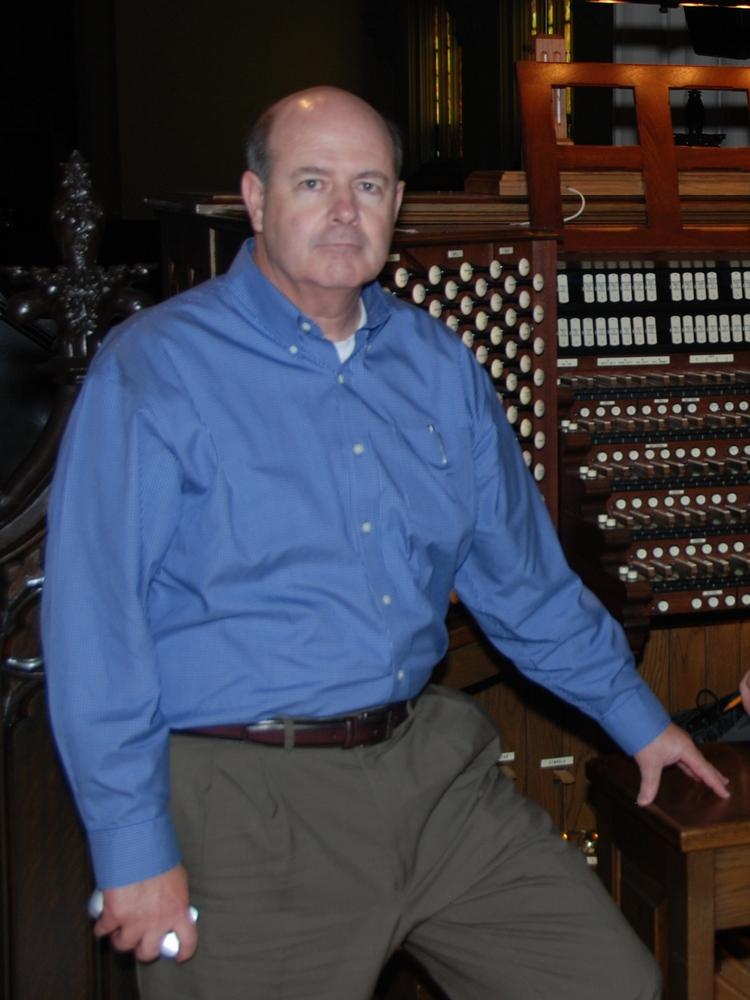 David McCleary